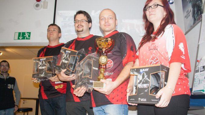 Call of Duty:BlackOps2 Österreichische Meisterschaften 2013