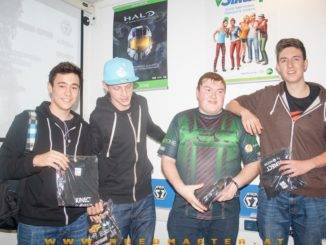Call of Duty: Austrian Open 2014