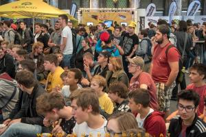 GameCity2016 Tag1 vom 23. September 2016 3666