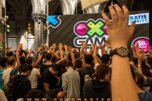 GameCity2016 Tag2 vom 24. September 2016 4179