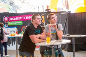 GameCity2016 Tag3 vom 25. September 2016 4534
