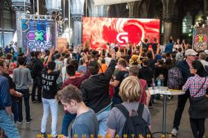 GameCity2016 Tag3 vom 25. September 2016 4655